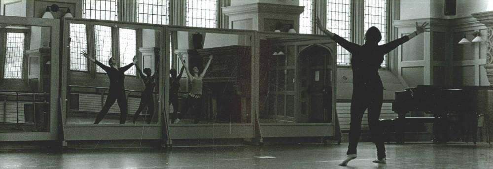 Bryn Mawr Steps Into Dance History